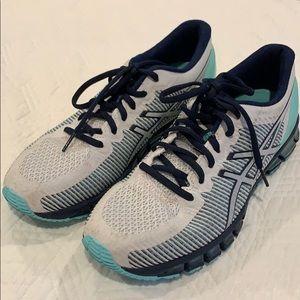 ASICS Gel Quantum Running Shoes 9 1/2